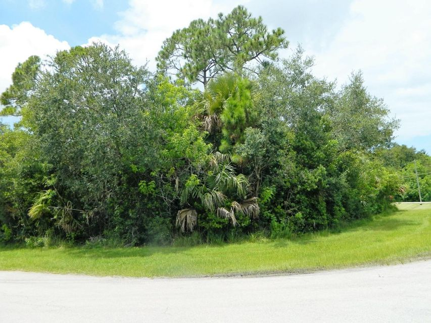 New Home for sale at 2003 Bird Avenue in Port Saint Lucie