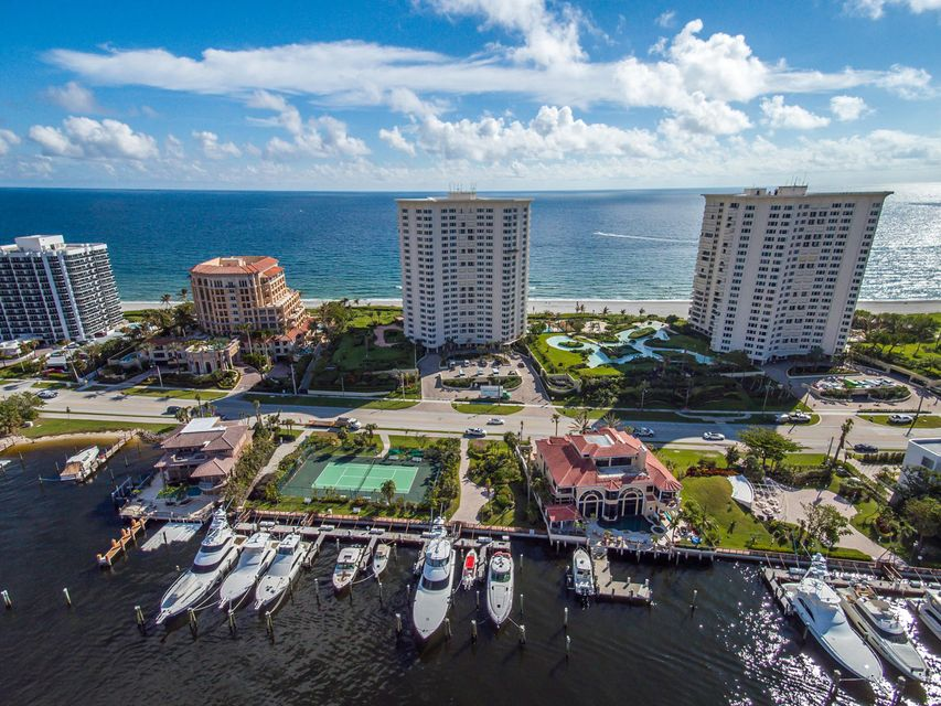 550 S Ocean Boulevard is listed as MLS Listing RX-10397187 with 20 pictures