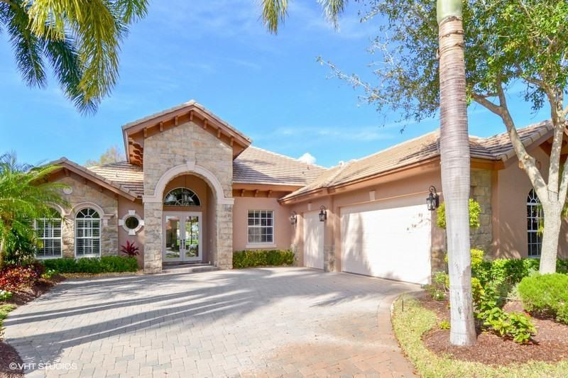 Home for sale in Ibis-crane\'s Point West Palm Beach Florida