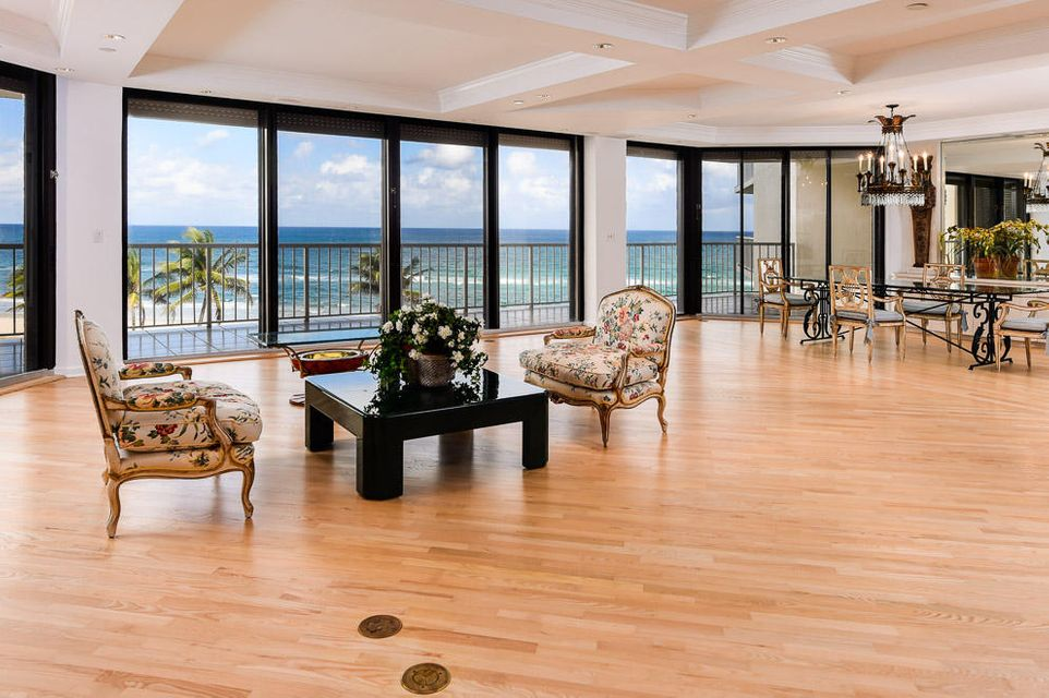 2770 S Ocean Boulevard 503s  Palm Beach FL 33480