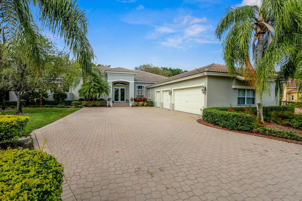 8009 Fairway Lane  West Palm Beach FL 33412