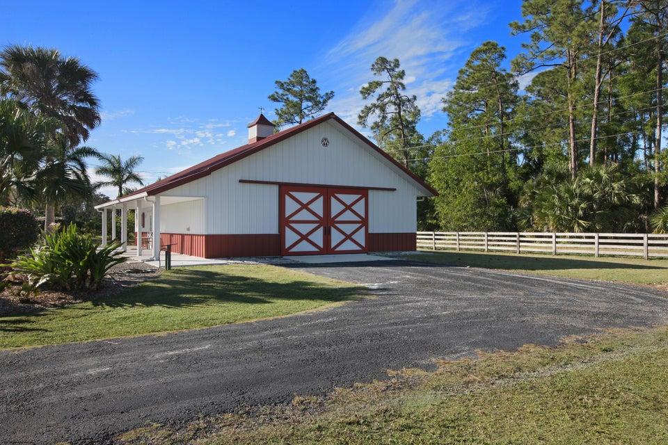 独户住宅 为 销售 在 841 Quail Road 841 Quail Road Loxahatchee Groves, 佛罗里达州 33470 美国