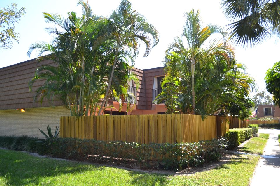 Townhouse for Rent at 3109 31st Court 3109 31st Court Jupiter, Florida 33477 United States