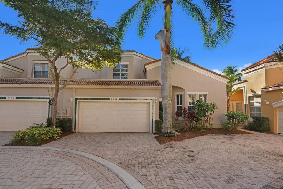 Home for sale in Ibis/larkspur Landing West Palm Beach Florida