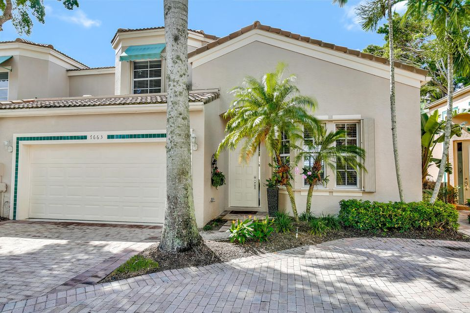7663 Estuary Court West Palm Beach, FL 33412 photo 1