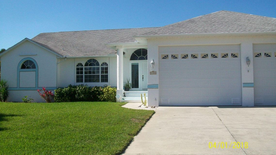 Single Family Home for Sale at Address Not Available Fort Myers, Florida 33908 United States