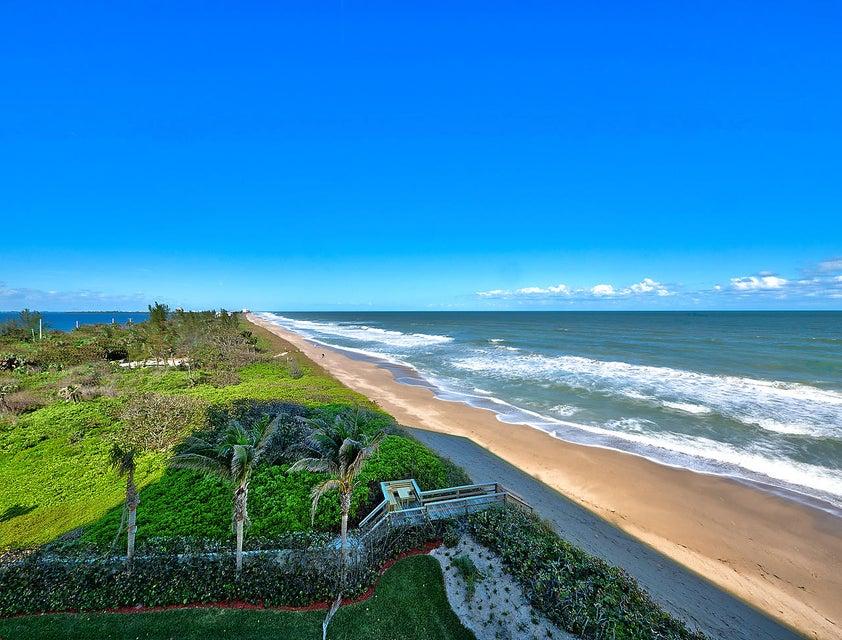 Condominium for Sale at 8600 S Ocean Drive # 502 8600 S Ocean Drive # 502 Jensen Beach, Florida 34957 United States