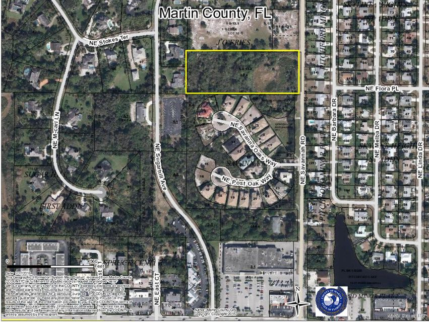 Additional photo for property listing at 3620 NE Savannah Road 3620 NE Savannah Road Jensen Beach, Florida 34957 Vereinigte Staaten
