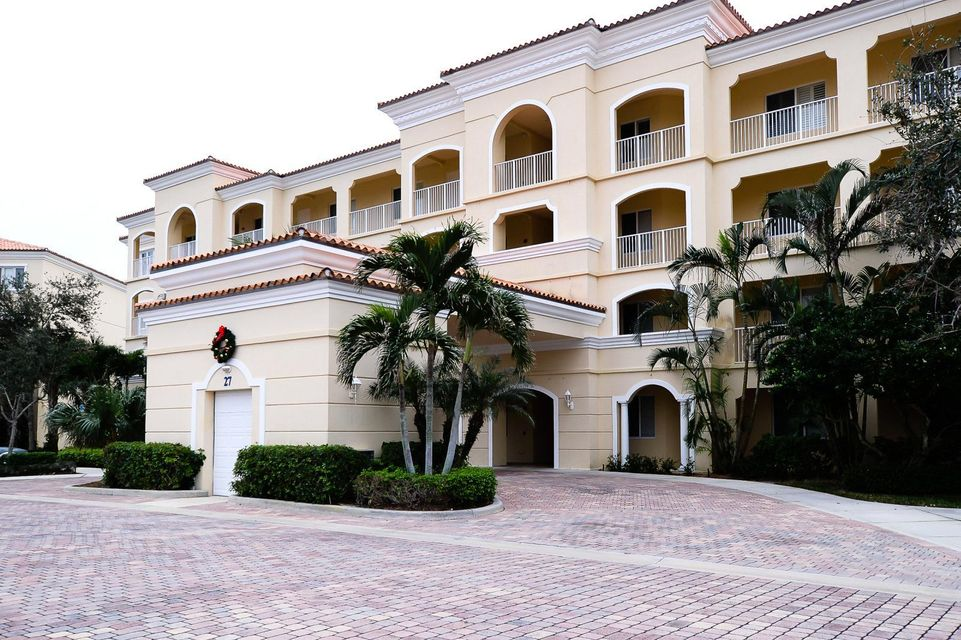 Condominium for Sale at 27 Harbour Isle Drive # 103 Fort Pierce, Florida 34949 United States