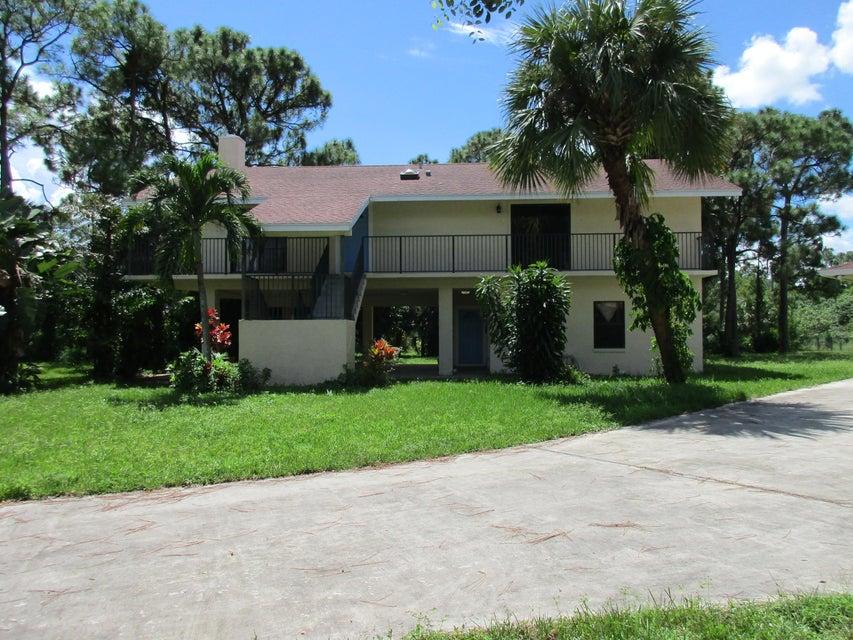 Single Family Home for Rent at 6725 Eagle Ridge Drive 6725 Eagle Ridge Drive Greenacres, Florida 33413 United States