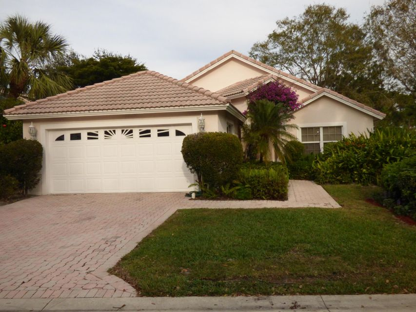 Home for sale in RIVER BRIDGE PAR 4A Greenacres Florida