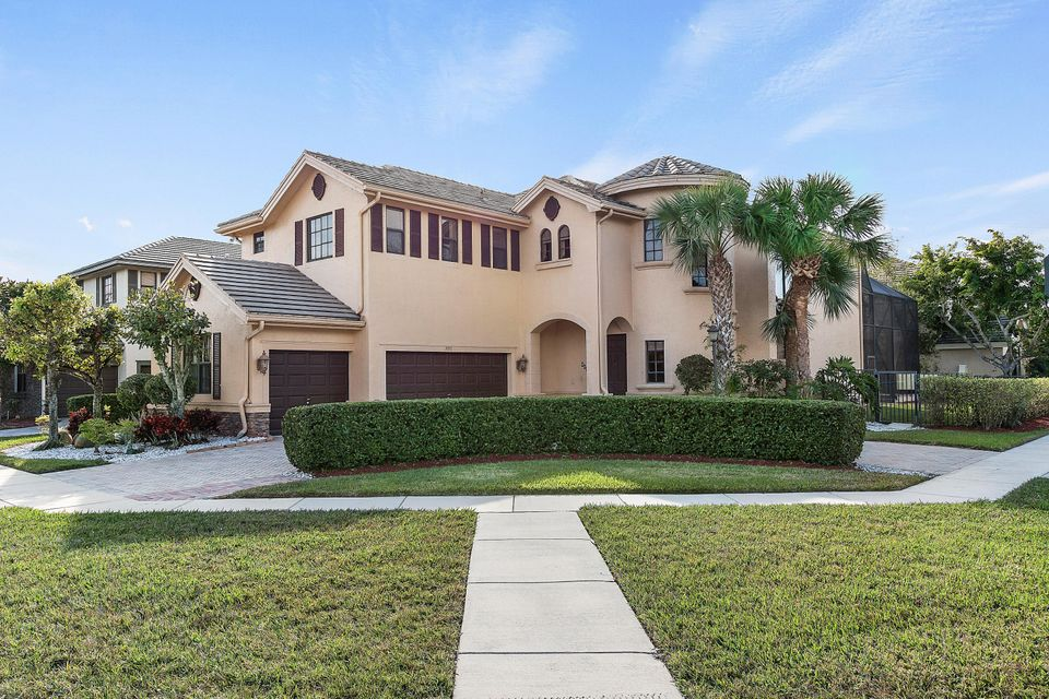 3551 Birague Drive Wellington, FL 33449 small photo 1
