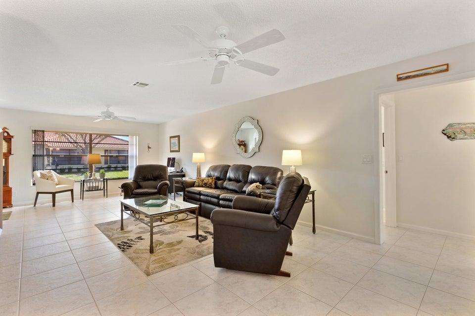 4450 Pandanus Tree Road A Boynton Beach, FL 33436 - MLS#RX-10397519