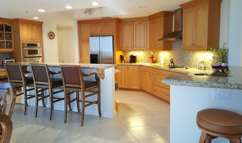 Condominium for Sale at 4330 N Highway A1a # 501S Hutchinson Island, Florida 34949 United States