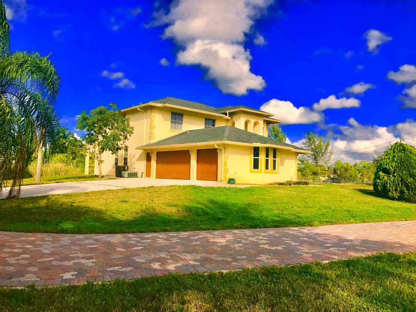 12333 71st Place  West Palm Beach FL 33412