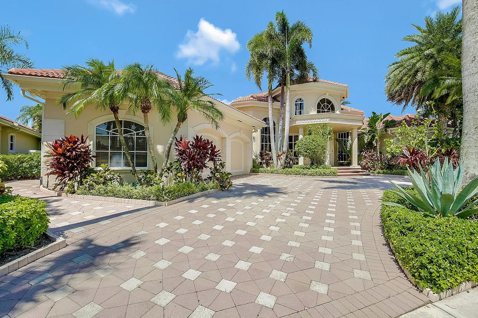 Home for sale in Ibis Golf and Country Club /Egret Meadow West Palm Beach Florida