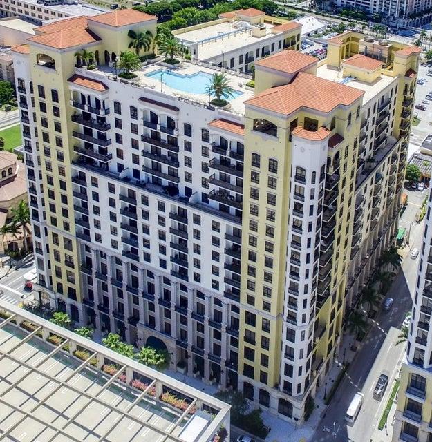 South Olive Avenue West Palm Beach