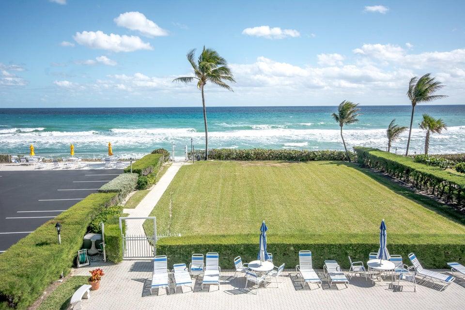 3230 S Ocean Boulevard 312 , Palm Beach FL 33480 is listed for sale as MLS Listing RX-10396529 29 photos
