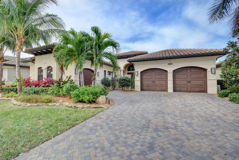 16607 Chesapeake Bay Court  Delray Beach FL 33446