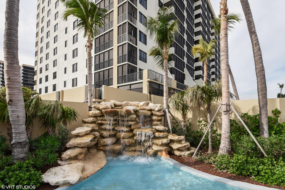 3400 S Ocean Boulevard is listed as MLS Listing RX-10397664 with 20 pictures