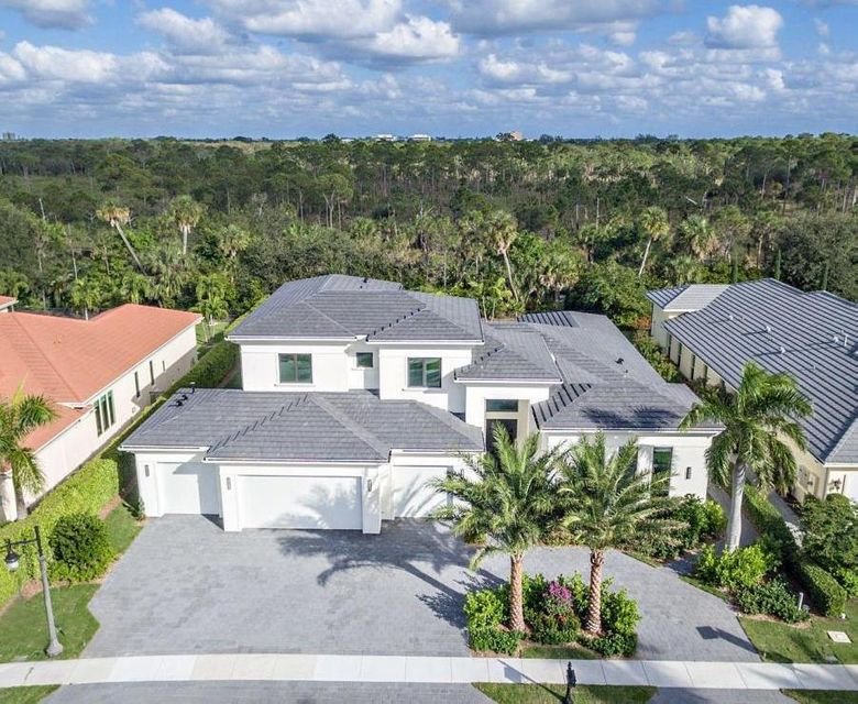 New Home for sale at 663 Hermitage Circle in Palm Beach Gardens