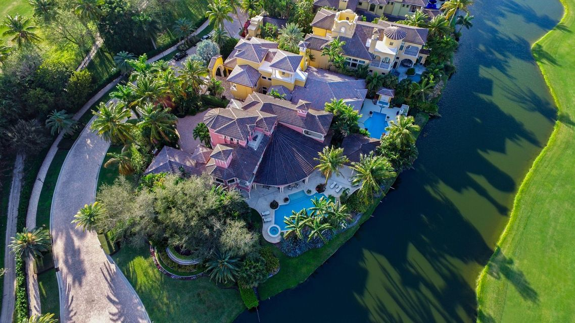 Home for sale in MIZNER LAKE ESTATES Boca Raton Florida