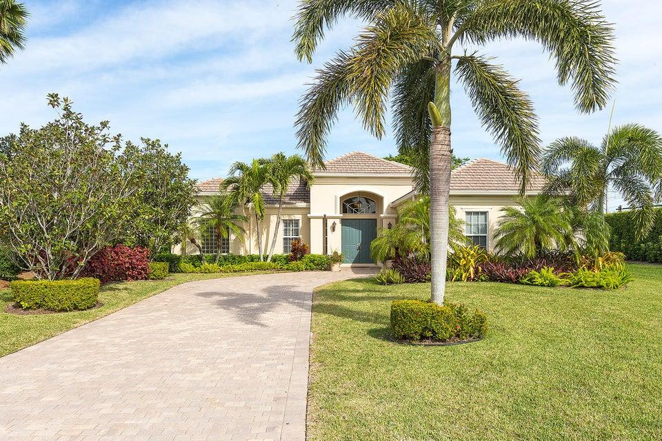 2084 Wightman Drive - Wellington, Florida