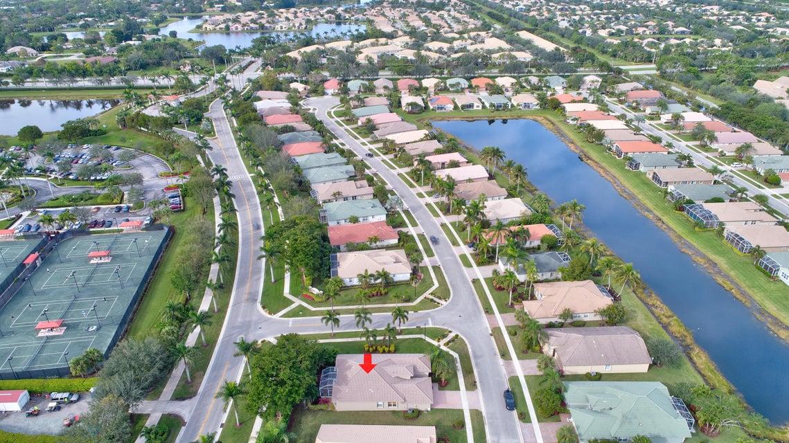 8978 Via Tuscany Drive Boynton Beach, FL 33472 - photo 46