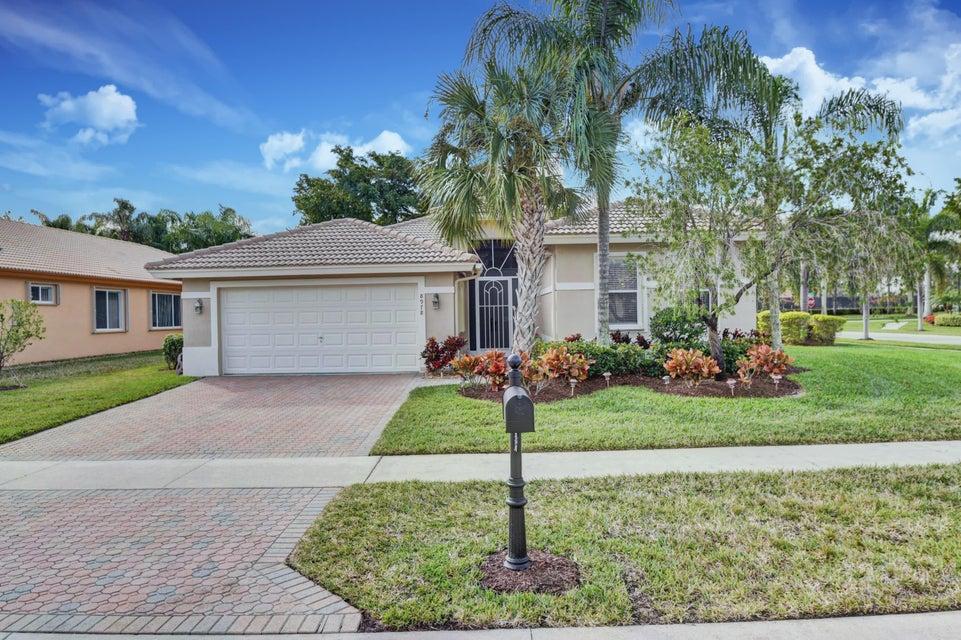 8978 Via Tuscany Drive Boynton Beach, FL 33472 - photo 2