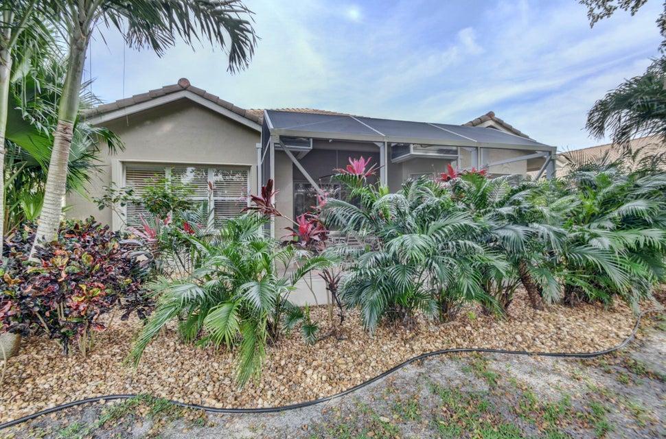 8978 Via Tuscany Drive Boynton Beach, FL 33472 - photo 40