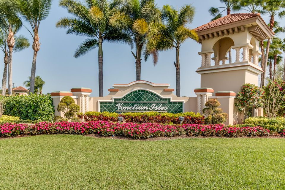 8978 Via Tuscany Drive Boynton Beach, FL 33472 - photo 50