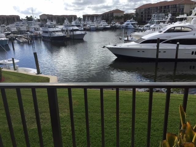 1601 Marina Isle Way 202  Jupiter FL 33477