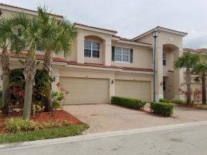 Townhouse for Sale at 2887 SW Cedar Dunes Drive 2887 SW Cedar Dunes Drive Port St. Lucie, Florida 34953 United States