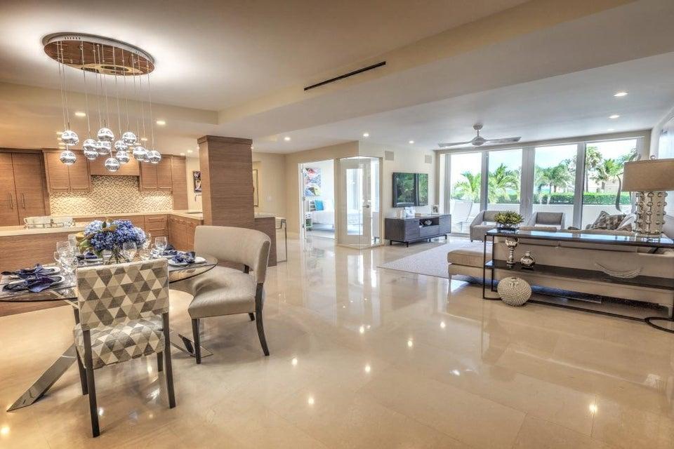 Condominium for Sale at 100 Sunrise Avenue # 223 Palm Beach, Florida 33480 United States