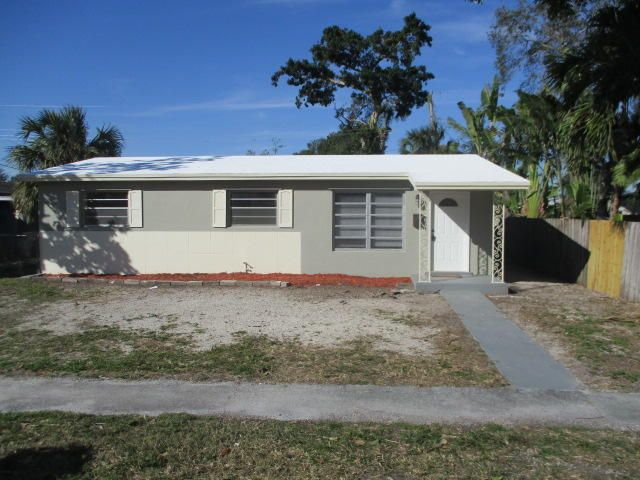 Home for sale in OAK GROVE Fort Lauderdale Florida