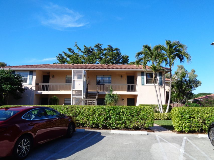Condominium for Sale at 6 Southport Lane # D 6 Southport Lane # D Boynton Beach, Florida 33436 United States
