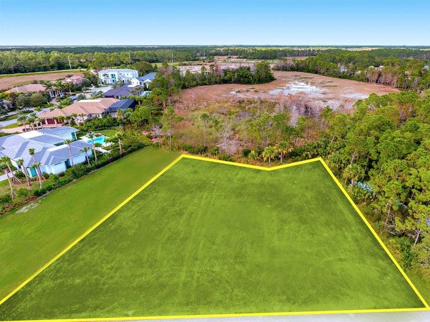 7820 Old Marsh Road - Palm Beach Gardens, Florida