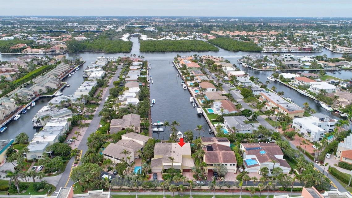 4504 S Ocean Boulevard  Highland Beach FL 33487
