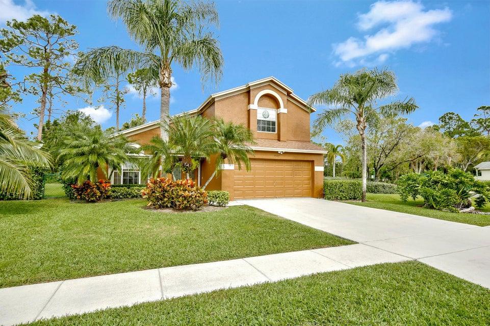 Home for sale in Brindlewood At Binks Forest Wellington Florida