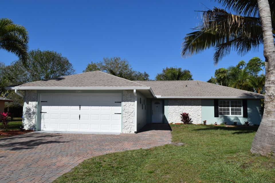 Single Family Home for Sale at 5713 Eagle Drive Fort Pierce, Florida 34951 United States
