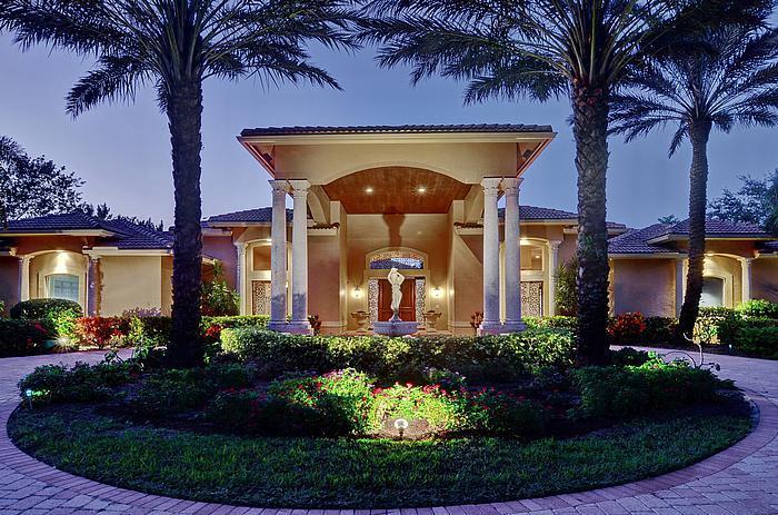 Casa Unifamiliar por un Venta en 7619 Saratoga Lane 7619 Saratoga Lane Parkland, Florida 33067 Estados Unidos