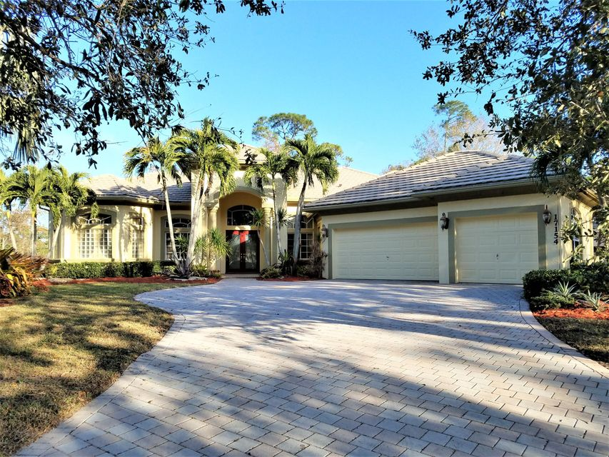 Single Family Home for Rent at 17154 Gulf Pine Circle 17154 Gulf Pine Circle Wellington, Florida 33414 United States