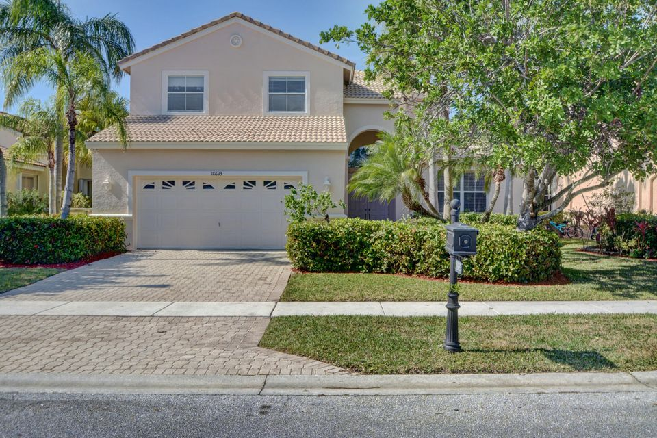 18693 Sea Turtle Lane  Boca Raton FL 33498