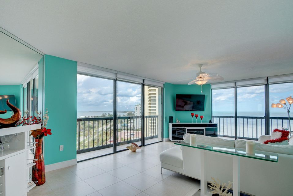 Condominium for Sale at 8800 S Ocean Drive # 1301 8800 S Ocean Drive # 1301 Jensen Beach, Florida 34957 United States