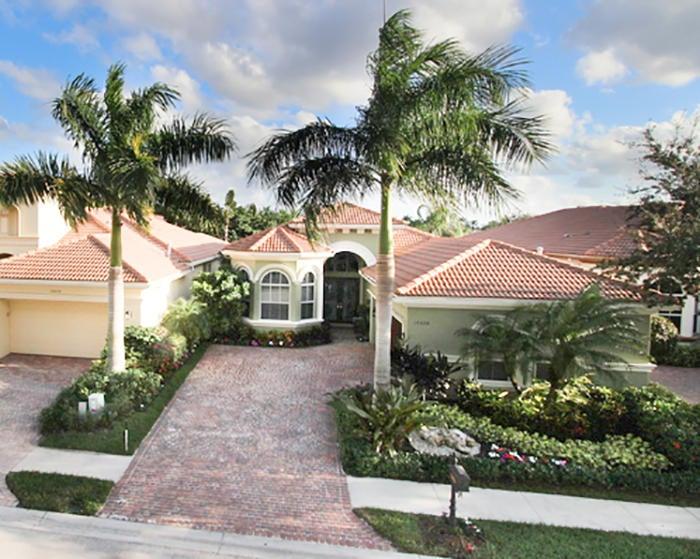 10626 Piazza Fontana West Palm Beach, FL 33412 photo 1