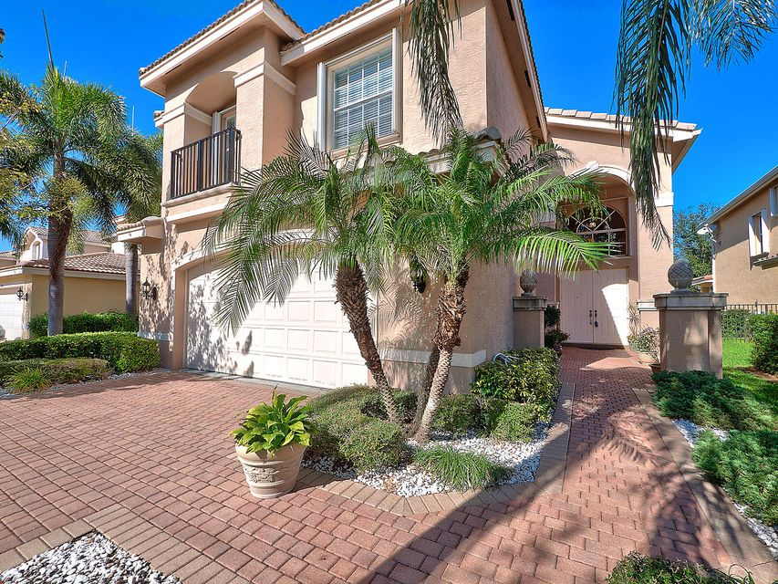 8909 Morgan Landing Way  Boynton Beach FL 33473