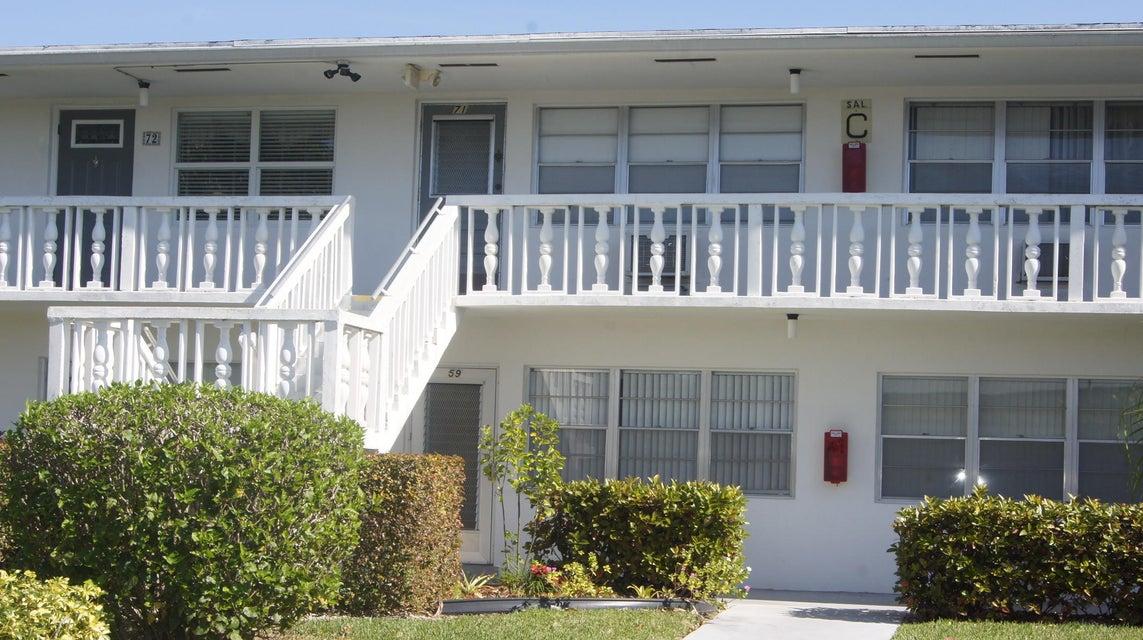 59 Salisbury C  West Palm Beach, FL 33417