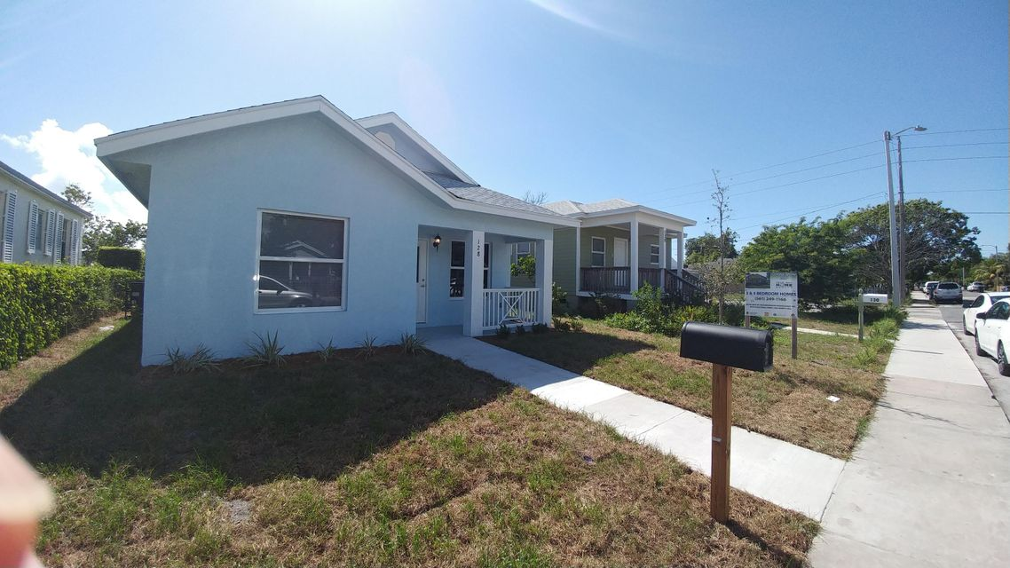 521 19th Street  West Palm Beach, FL 33407