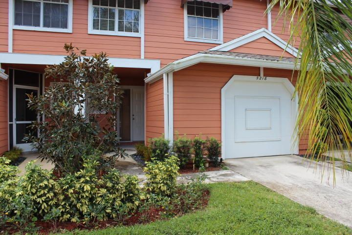 Townhouse for Rent at 5218 Sapphire Valley 5218 Sapphire Valley Boca Raton, Florida 33486 United States