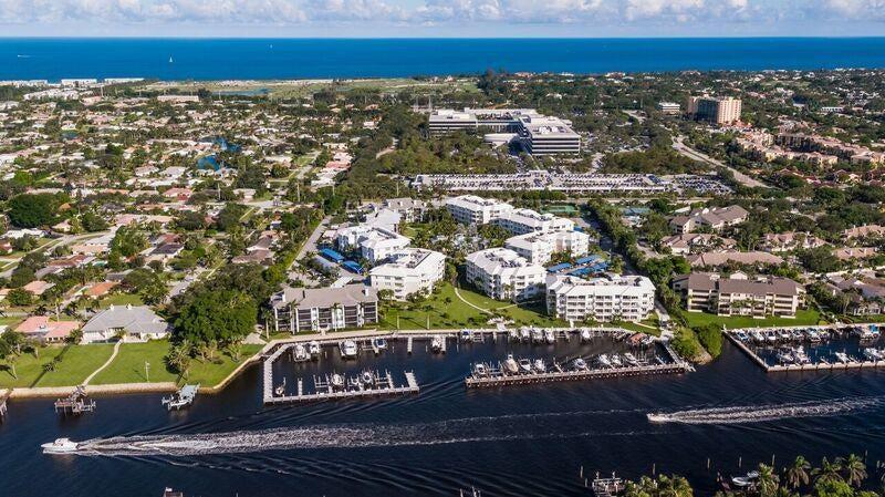 844 Bay Colony Drive  Juno Beach FL 33408